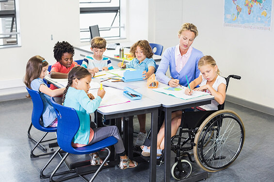 moniteur éducateur en apprentissage
