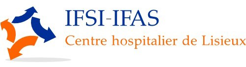 Logo IFSI-IFAS - Centre hospitalier de Lisieux