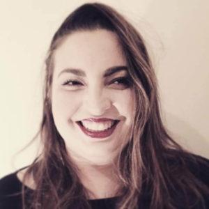 Sarah BOUKRIES, Apprentie Educatrice Technique Spécialisée Diplômée en 2018